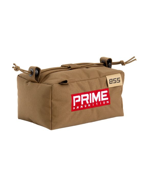 PRIME Small Shooting Bag, The Wild Bill
